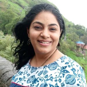 Mandira Gangakhedkar