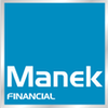 Manek Financial Logo